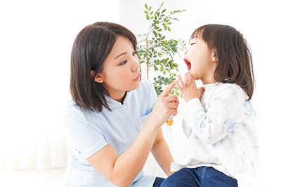 3歳から始められる反対咬合治療『ムーシールド』